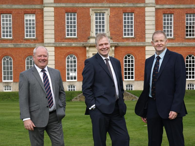 Radley College Appoints Pye Homes to Develop New Site.