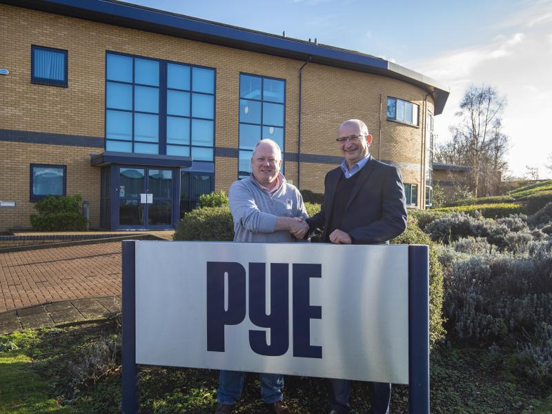 Pye Homes Acquired by Blenheim Estate.